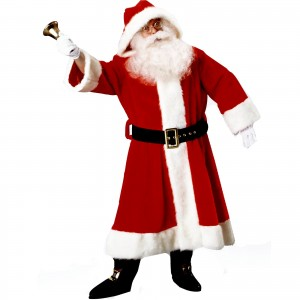 Дядо Коледа