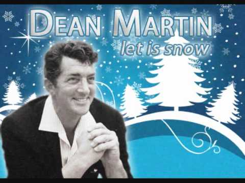 Dean Martin – Let It Snow! Let It Snow! Let It Snow!