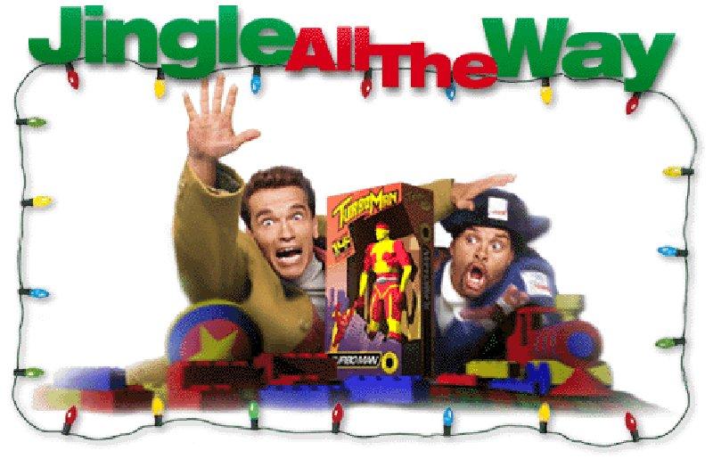 Коледата невъзможна (1996)