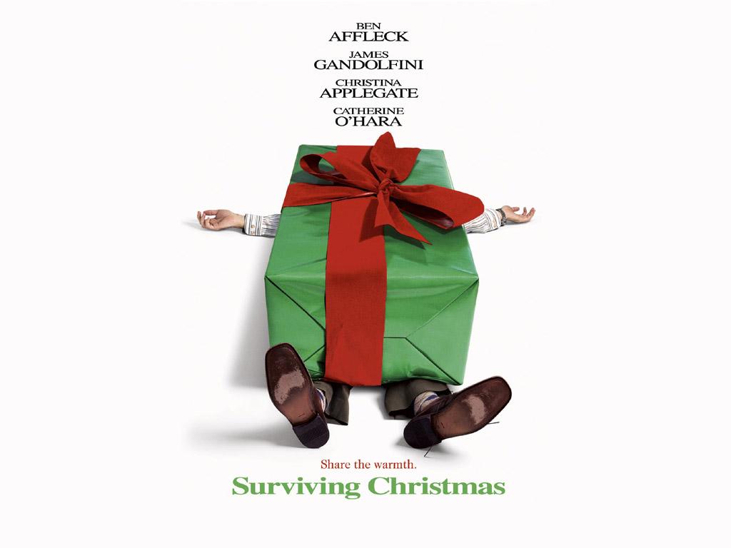 Да преживееш Коледа (2004)