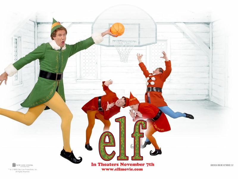 Елф (Elf) (2003)