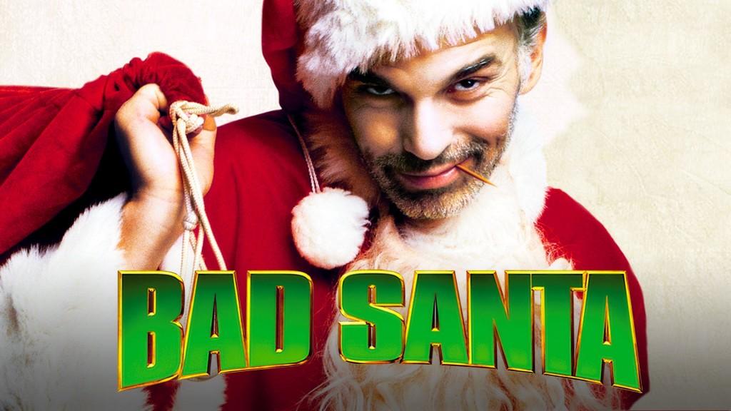 Лошият Дядо Коледа (Bad Santa)  (2003)