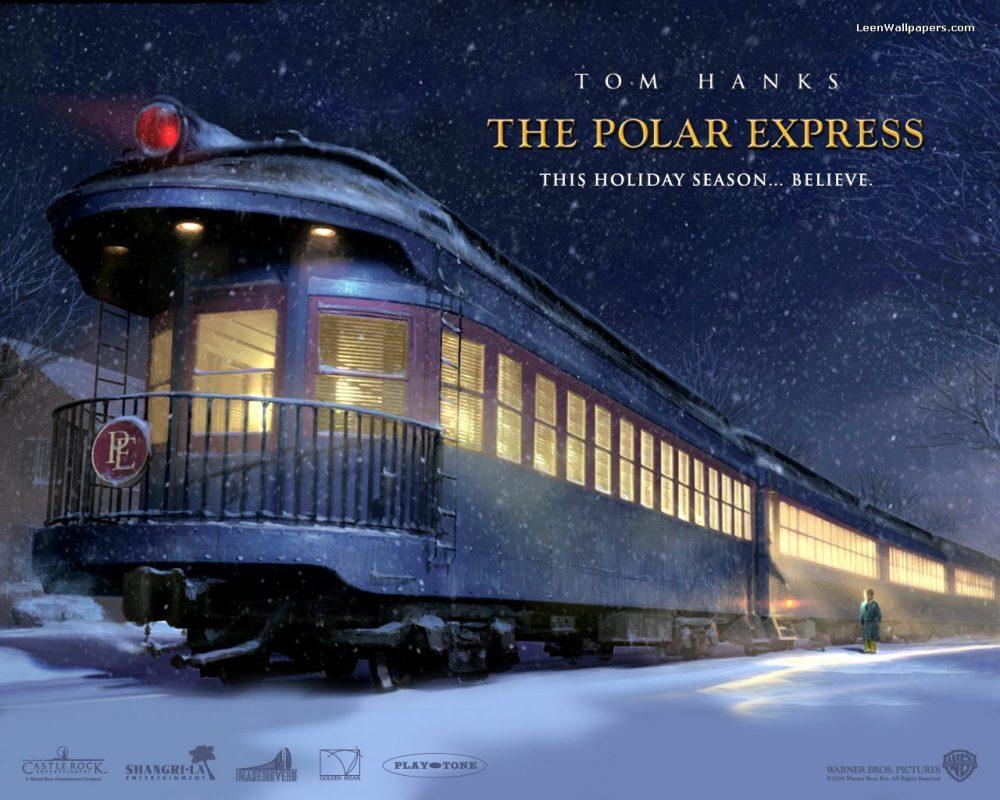 Полярен експрес (The Polar Express) (2004)
