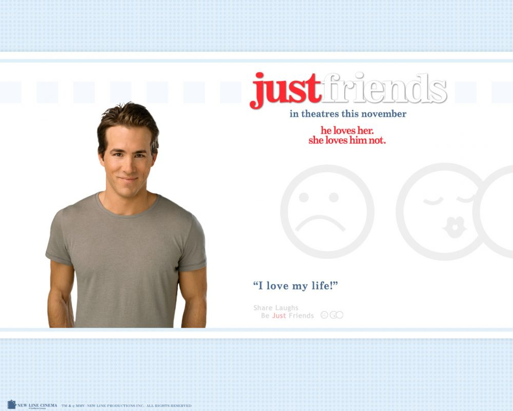 Само приятели (2005)