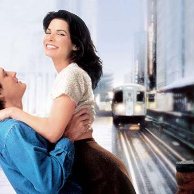 Докато ти спеше (1995)