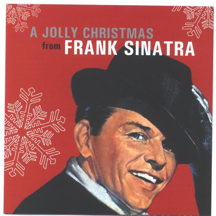 коледни песни Frank Sinatra-Jingle Bells